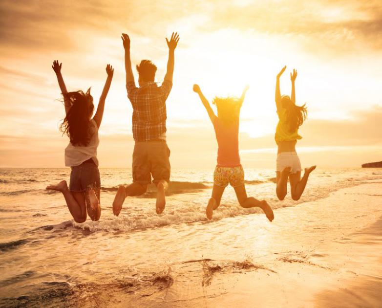 Barras de Access traz Aumento de sentimentos de alegria, diversão, confiança e bem-estar