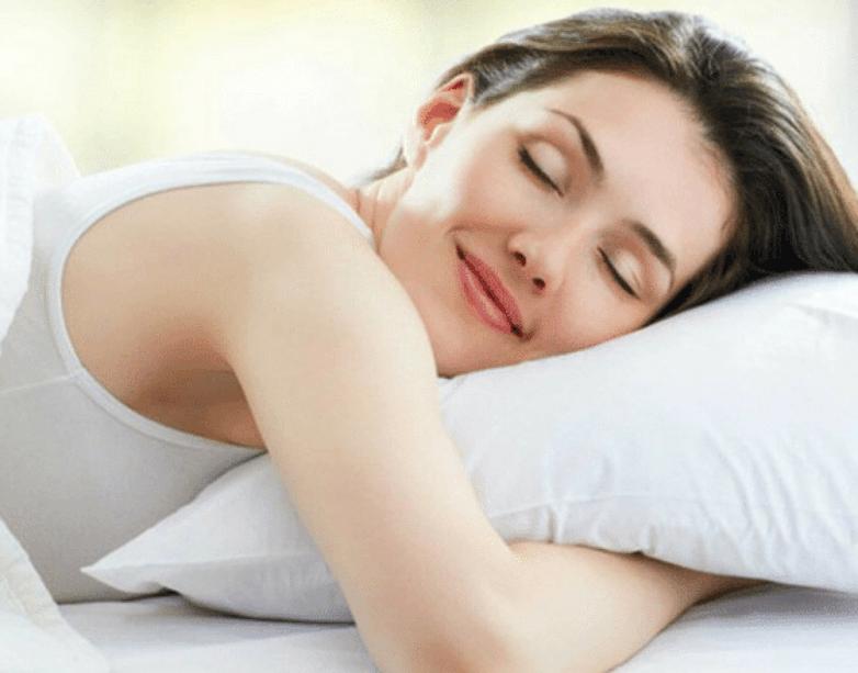 Relaxamento profundo e melhor qualidade de sono